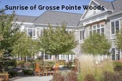 Sunrise of Grosse Pointe Woods