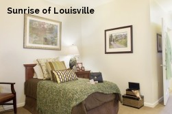 Sunrise of Louisville