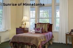 Sunrise of Minnetonka