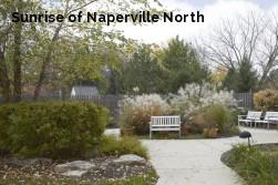 Sunrise of Naperville North