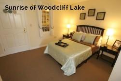 Sunrise of Woodcliff Lake