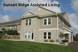 Sunset Ridge Assisted Living