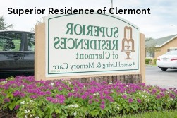 Superior Residence of Clermont