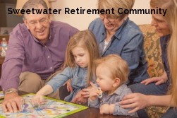 Sweetwater Retirement Community