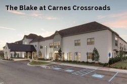 The Blake at Carnes Crossroads