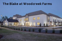 The Blake at Woodcreek Farms