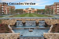 The Cascades Verdae