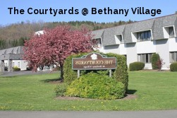 The Courtyards @ Bethany Village