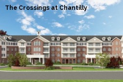 The Crossings at Chantilly