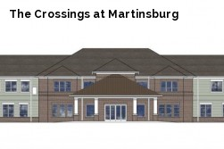 The Crossings at Martinsburg