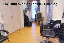 The Dunroven at Fenwick Landing
