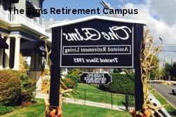 The Elms Retirement Campus