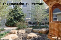 The Fountains at Rivervue