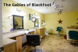 The Gables of Blackfoot