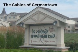 The Gables of Germantown