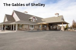 The Gables of Shelley