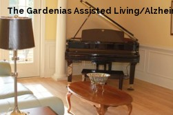 The Gardenias Assisted Living/Alzheimers/Dementia Care