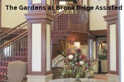 The Gardens at Brook Ridge Assisted L...