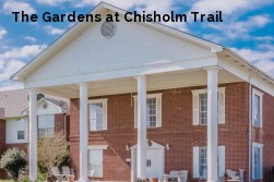 The Gardens at Chisholm Trail