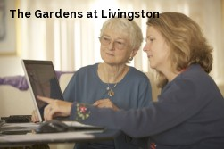 The Gardens at Livingston