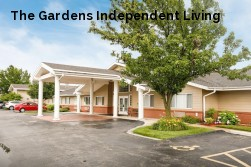 The Gardens Independent Living