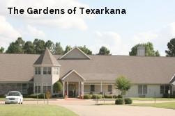 The Gardens of Texarkana