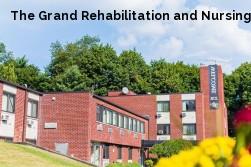 The Grand Rehabilitation and Nursing ...