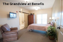 The Grandview at Benefis