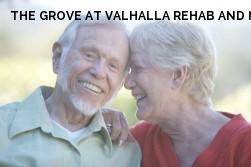 THE GROVE AT VALHALLA REHAB AND NURSI...