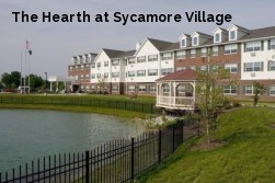 The Hearth at Sycamore Village