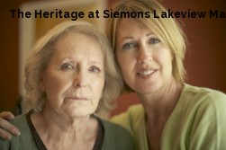 The Heritage at Siemons Lakeview Mano...