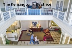 The Kensington – Beatrice