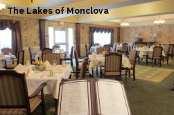 The Lakes of Monclova