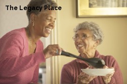 The Legacy Place