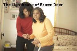 The Lighthouse of Brown Deer