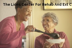 The Lions Center For Rehab And Ext Care
