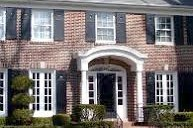 The Marietta House