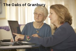 The Oaks of Granbury