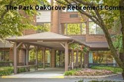 The Park OakGrove Retirement Community