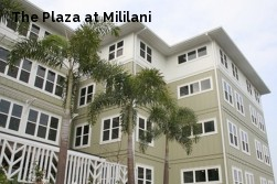 The Plaza at Mililani