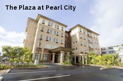 The Plaza at Pearl City