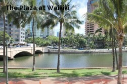 The Plaza at Waikiki