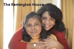 The Remington House