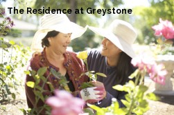 The Residence at Greystone