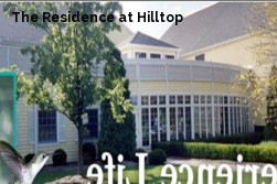The Residence at Hilltop