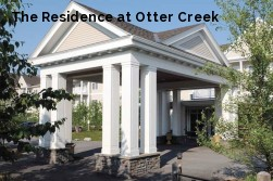 The Residence at Otter Creek