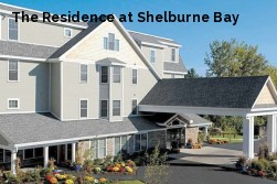 The Residence at Shelburne Bay