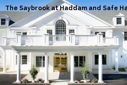 The Saybrook at Haddam and Safe Harbor Memory Care