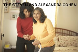 THE STEVEN AND ALEXANDRA COHEN PED L ...