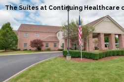The Suites at Continuing Healthcare o...